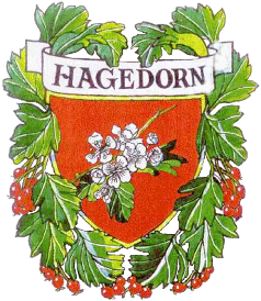 Hagedorn Chronik